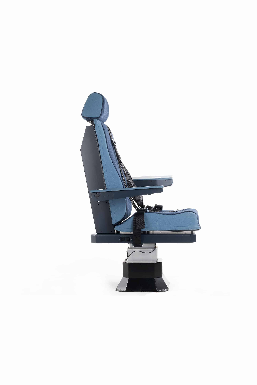 A32x Pilot seat replica